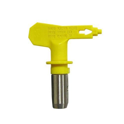 Сопло для окрасочного пистолета безвоздушного распыления
